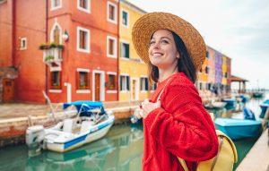 Mode italienne
