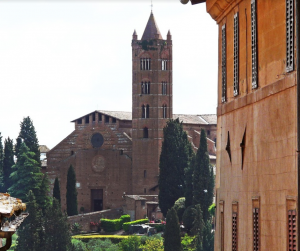 Basilique San Clemente in Santa Maria Dei Servi