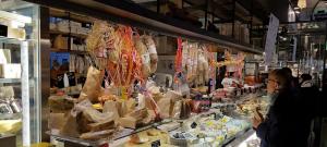Mercato Centrale Rome