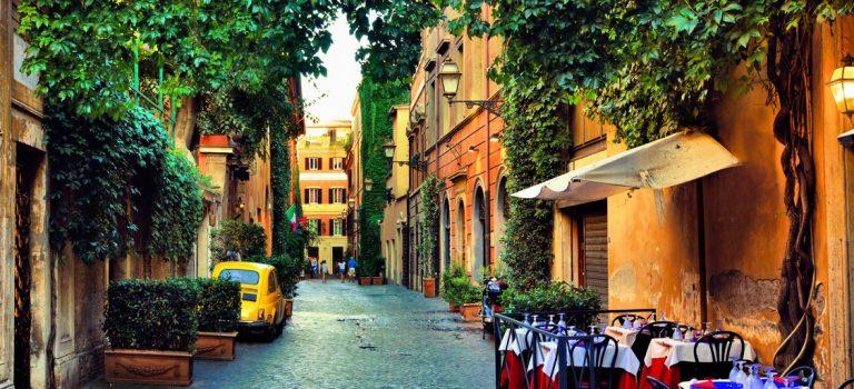 Ou manger à Rome ?