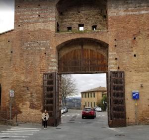 Parking Duomo