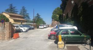 Parking Porta Literina