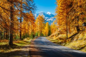 Road trip en Italie du Nord