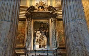 Sculpture panthéon