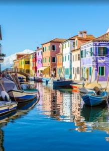 Visite Venise
