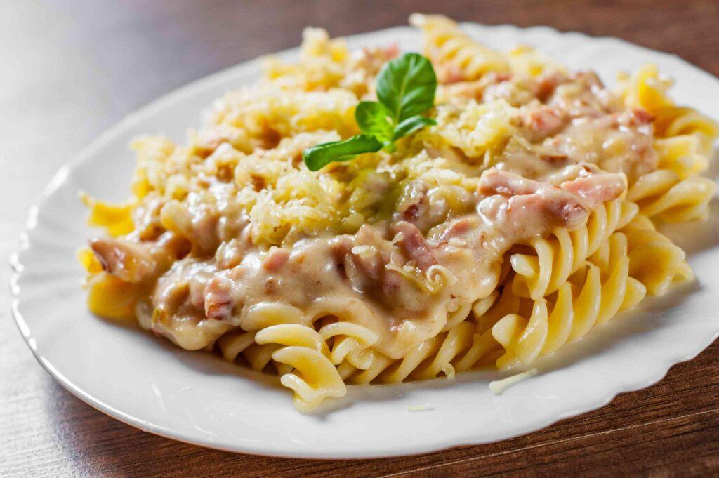 Carbonara Italie