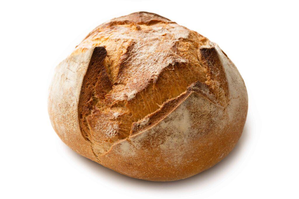 Le pain d'Italie